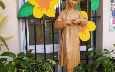 Día de la Niña María