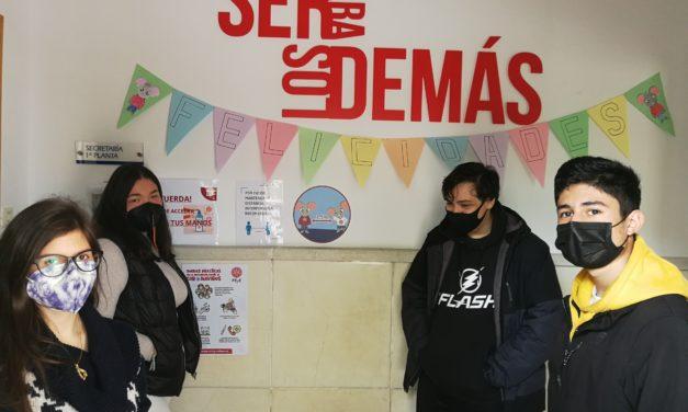 CELEBRAMOS EL DÍA DE LA FEYE